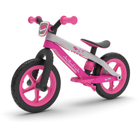 Chillafish BMXie 2 Balance Bike Kinder pink